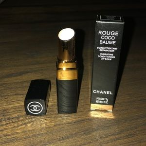CHANEL Rouge Coco Baume.New in box.Hydrating Balm